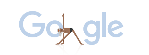 Who Is B.K.S. Iyengar? Google Doodle Honors Famed Yoga Guru on 97th Birthday