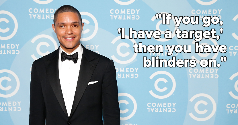 Trevor Noah's 'Daily Show' Is Not Jon Stewart's, and It's Not Trying to Be