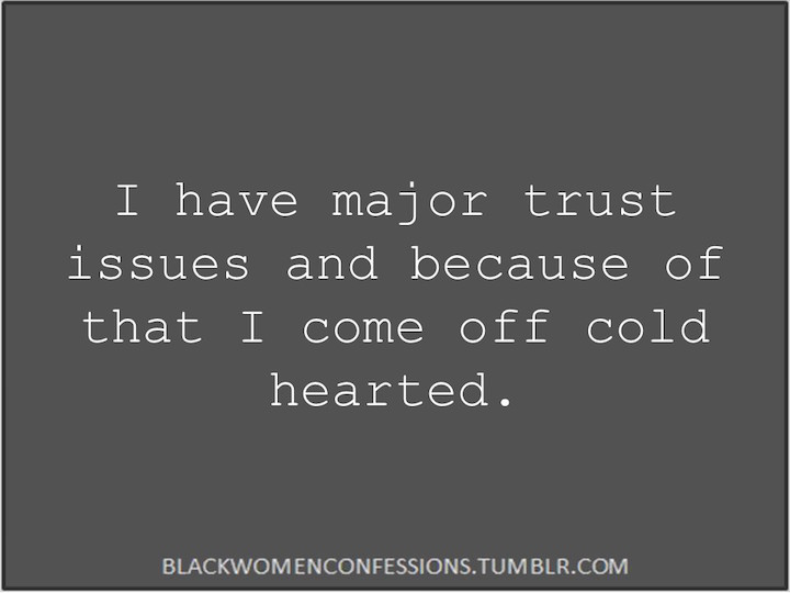 15 Powerful Quotes from 'Black Women Confessions,' the ...
