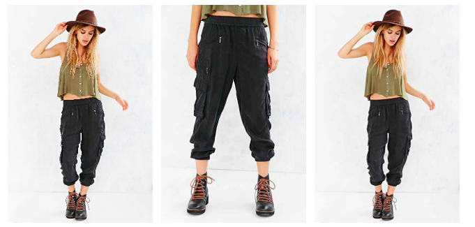 """Jogger Pants"" Are the Clothing Item Our Lazy Selves Have Been Waiting For"