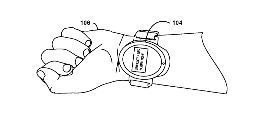 Google's New Patent Might Be Huge News for Diabetics
