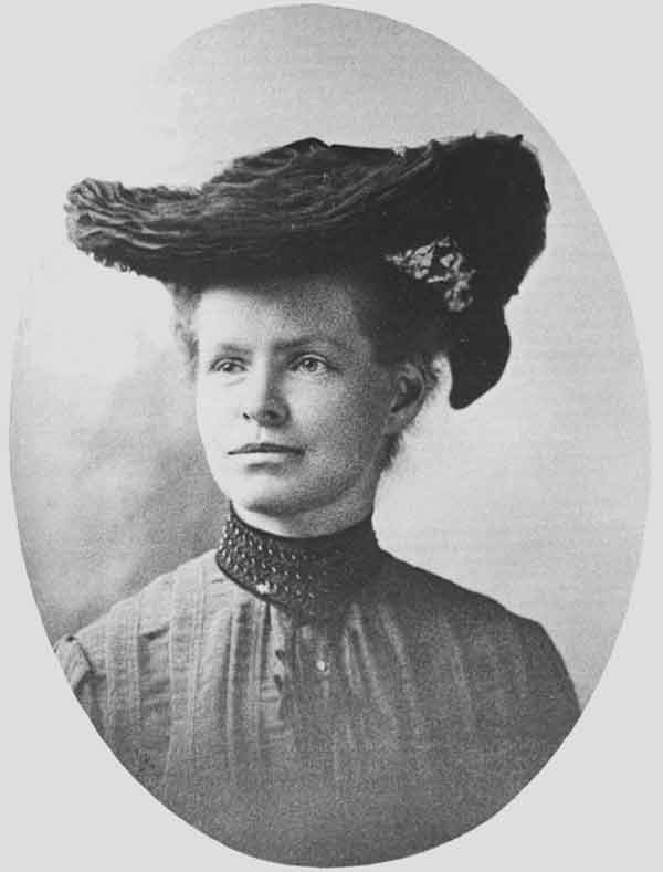 Nettie Stevens Discovered XY Chromosomes — And Then a Man Took Credit for Her Work