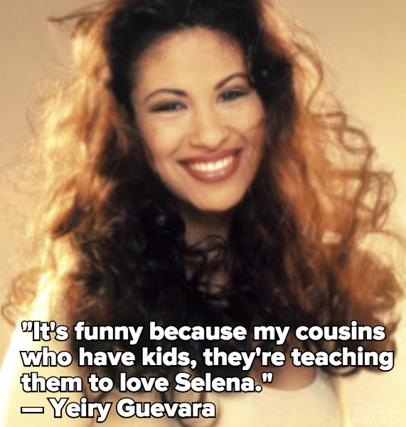 Why Do Latinos Still Love Selena More Than 20 Years After Her Death?