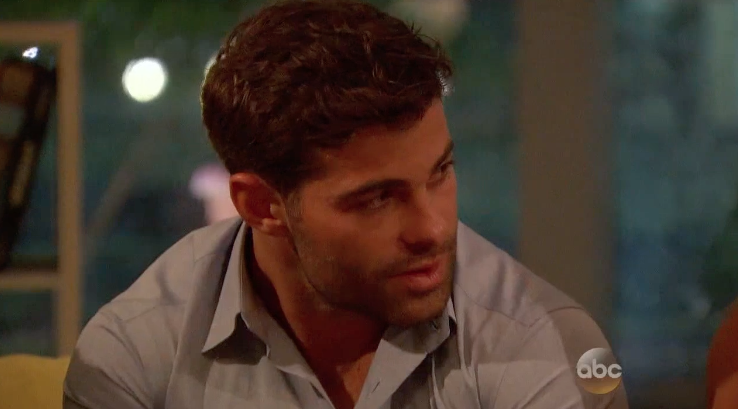 'The Bachelorette' Week 4: I'm a Guy, Uruguay