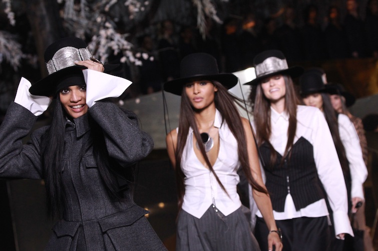 H&M's Impressively Diverse Fashion Week Show Is an Example Other Designers Should See