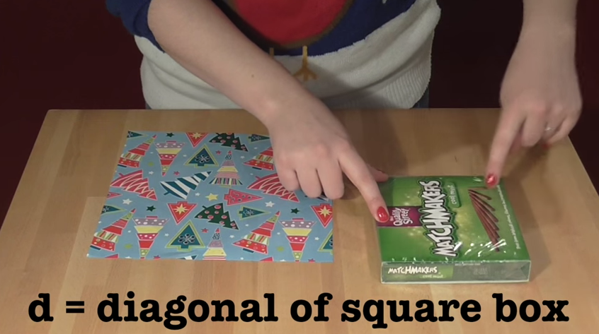 There's a Mathematically Perfect Way to Wrap Presents and You Can Learn It in Seconds