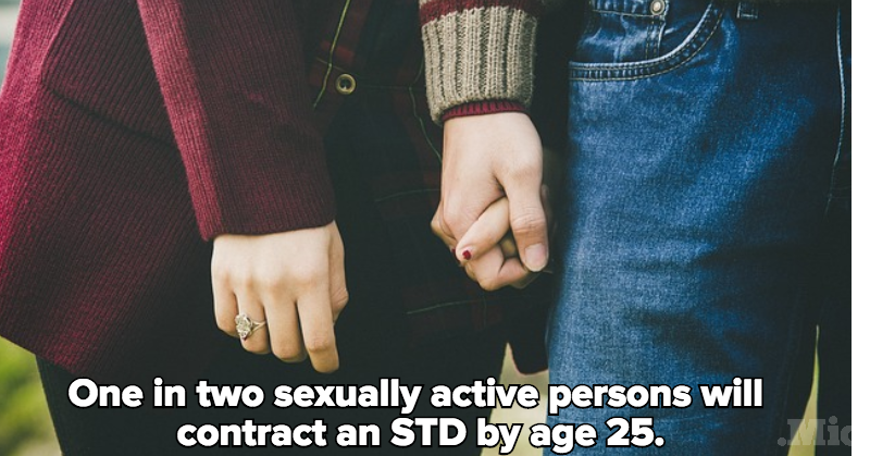 Here Are the Worst Myths About STIs According to the Women Who Have Them