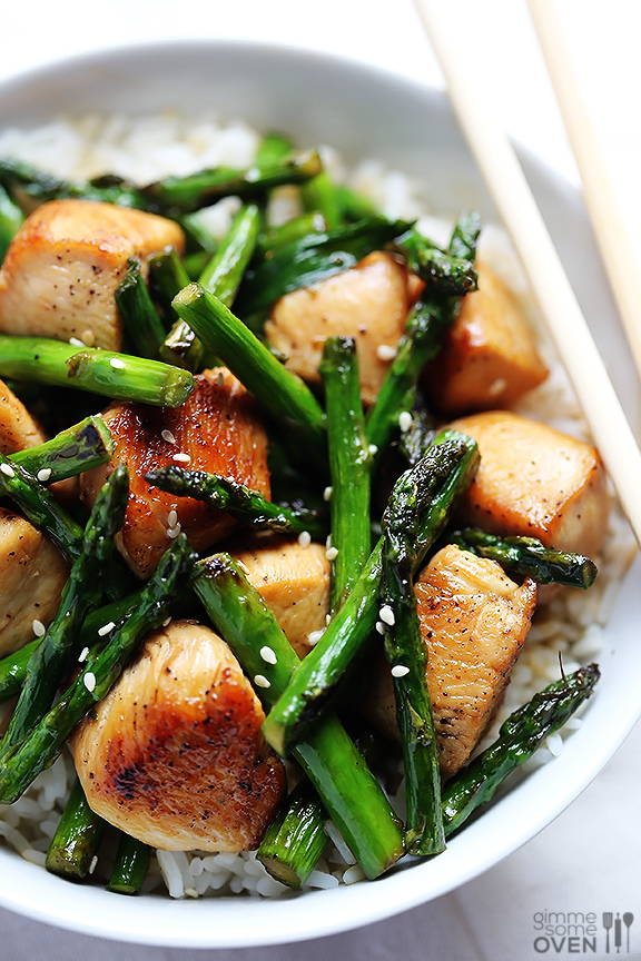 13 quick and healthy stir-fry recipes for dinner in a ...